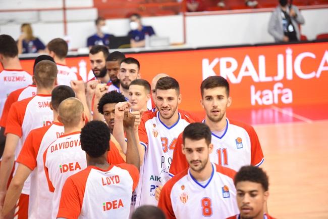 Nemanja Todorović u dresu Borca i naredne sezone