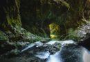 Turisti otkrili Vodenu pećinu i Visočku banju