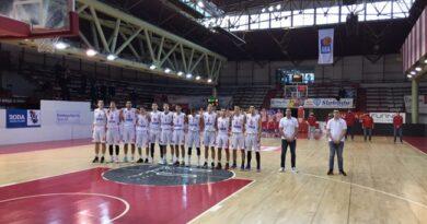 Juniori Borca nakon produžetaka poraženi od Partizana