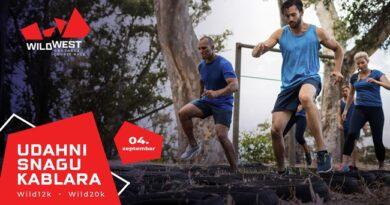 Udahni snagu Kablara: Budi deo prve planinske trke u Ovčar Banji
