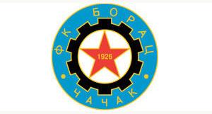 fk borac cacak-logo