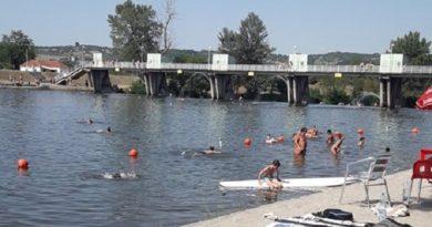 Zvanično počela kupališna sezona na Gradskoj plaži u Čačku