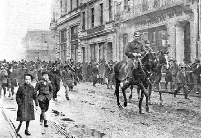 Svedočenje o danima kada je Banjaluka bila deo Srbije