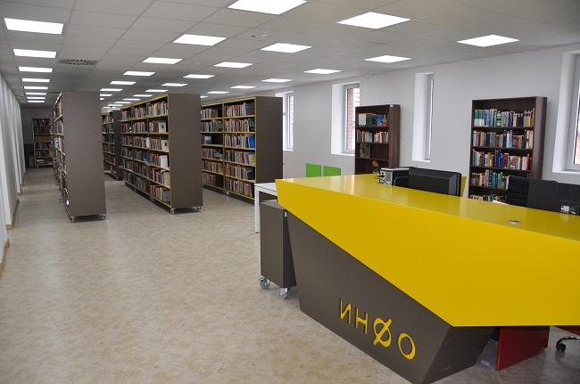 U Gradskoj biblioteci Svetski dan knjige u znaku popusta