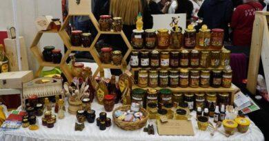 Maline u medu – Poklon iz Arilja za svetske diplomate