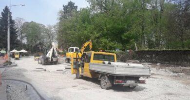 Izmena režima saobraćaja zbog zatvaranja drugog dela ulice Veselina Milikića