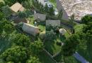 Počela izgradnja arheološkog parka kod Užica