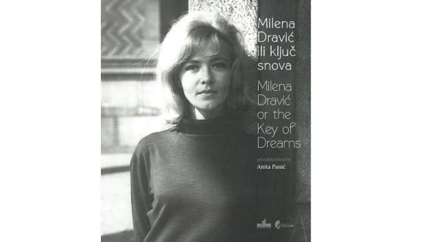 Promocija monografije o Mileni Dravić u Biblioteci