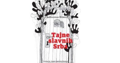 "Predavanje ""TAJNE SLAVNIH SRBA"" u Domu kulture"