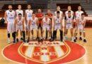 Juniori Borca učestvuju na turniru U19 ABA lige koji se održava na Zlatiboru