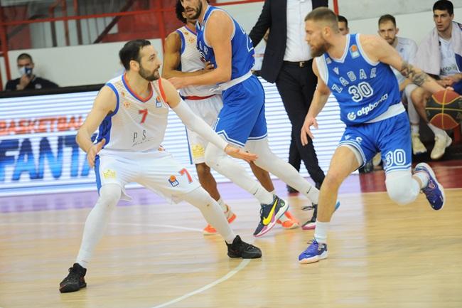 Sanadze ostaje u Borcu i naredne sezone
