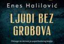Enes Halilović pred čitaocima u Čačku