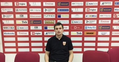 Rukovodstvo KK Borac odlučilo da trener kadeta bude Vladimir Zlatanović